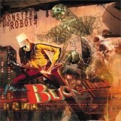 Buckethead / Monsters And Robots (프로모션)