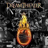 Dream Theater / Live Scenes From New York (3CD) (B)