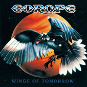 Europe / Wings Of Tomorrow (수입)
