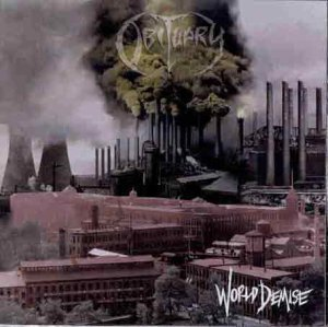 Obituary / World Demise (B)