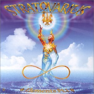 Stratovarius / Elements Pt.1
