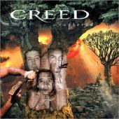 Creed / Weathered (수입)