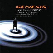 Genesis / Calling All Stations (수입)