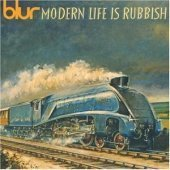 Blur / Modern Life Is Rubbish (수입)