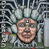 Oysterhead / Grand Pecking Order (Digipack/수입)