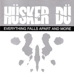 Husker Du / Everything Falls Apart And More (수입)