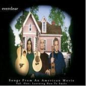 Everclear / Songs From An American Movie - Vol. One : Learning How To Smile (프로모션)