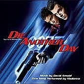 O.S.T. / Die Another Day - James Bond 007 (007 어나더 데이) (미개봉)