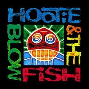 Hootie & The Blowfish / Hootie & The Blowfish (프로모션)