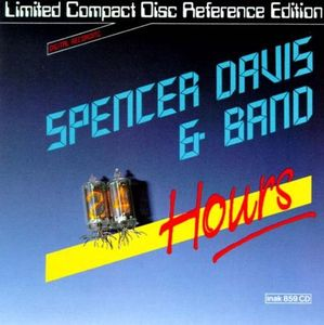 Spencer Davis & Band / 24 Hours (수입)
