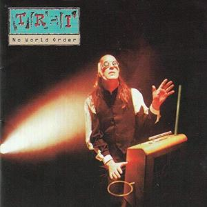 Todd Rundgren / No World Order (수입)