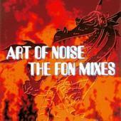 Art Of Noise / The Fon Mixes (수입)