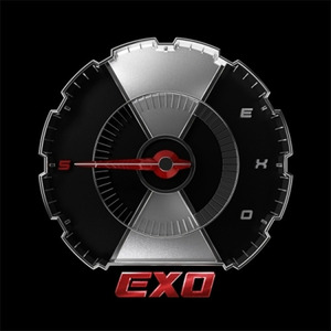 엑소 (Exo) / 5집 - Don't Mess Up My Tempo (Allegro/Moderato/Andante Ver./ 미개봉)