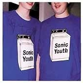 Sonic Youth / Washing Machine (수입)