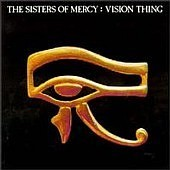 Sisters Of Mercy / Vision Thing (수입/미개봉)