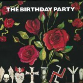 Birthday Party / Mutiny / The Bad Seeds Ep (수입)