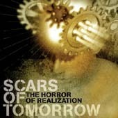 Scars Of Tomorrow / The Horror Of Realization (수입/프로모션)