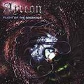 Ayreon / Universal Migrator Part 2 : Flight Of The Migrator