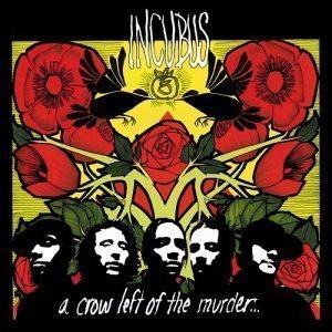 Incubus / A Crow Left Of The Murder (Digipack/DVD Limited Edition/프로모션)