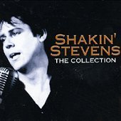 Shakin' Stevens / The Collection (Disc Box Sliders/수입/미개봉)