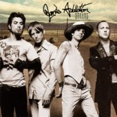 Jane's Addiction / Strays (CD+DVD Limited Edition/프로모션)