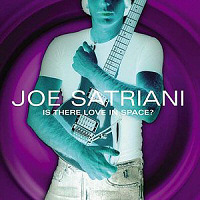 Joe Satriani / Is There Love In Space? (미개봉)