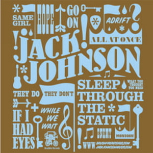 Jack Johnson / Sleep Through The Static (2CD Special Edition/Digipack)