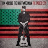 Nightwatchman / The Fabled City (프로모션)
