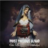 Most Precious Blood / Our Lady Of Annihilation (수입)