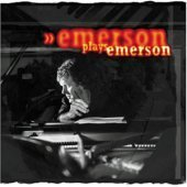 Keith Emerson / Emerson Plays Emerson (수입)