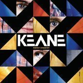 Keane / Perfect Symmetry (프로모션)