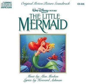O.S.T. / The Little Mermaid (인어공주)