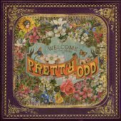 Panic! At The Disco / Pretty. Odd. (프로모션)