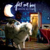 Fall Out Boy / Infinity On High (프로모션)