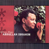 Abdullah Ibrahim / African Magic (미개봉)