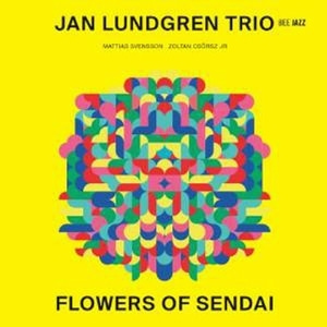 Jan Lundgren Trio / Flowers Of Sendai (미개봉)