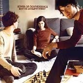 Kings Of Convenience / Riot On An Empty Street (수입)