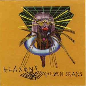 Klaxons / Golden Skans (Digipack/수입/Single)