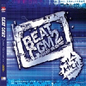 V.A. / Beat CCM Vol.2 Jesus Generation (2CD)