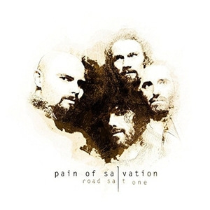 Pain Of Salvation / Road Salt One (Digipack/수입)
