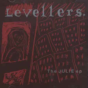 Levellers / The Julie EP (수입)