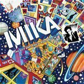 Mika / The Boy Who Knew Too Much