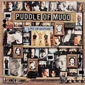 Puddle Of Mudd / Life On Display (수입)