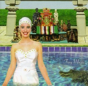 Stone Temple Pilots / Tiny Music...Songs From The Vatican Gift Shop (수입)