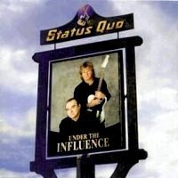 Status Quo / Under The Influence (수입)