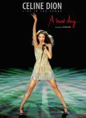 [DVD] Celine Dion / A New Day - Live In Las Vegas (2DVD/Digipack/프로모션)