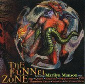 V.A. / The Funnel Zone (Featuring Marilyn Manson) (미개봉)