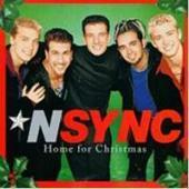 N Sync / Home For Christmas (미개봉)