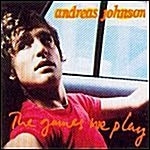 Andreas Johnson / The Games We Play (미개봉/Single)