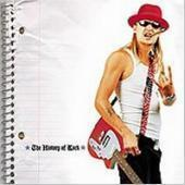 Kid Rock / The History Of Rock (+Bonus VCD/미개봉)